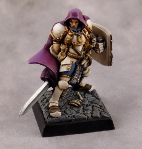 03148 Jerach, Undead Hunter