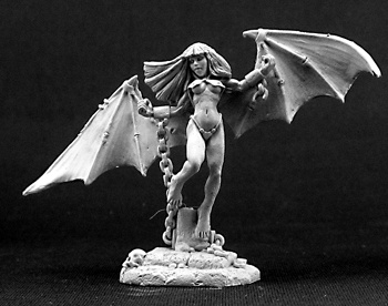 03246 Chained Succubus