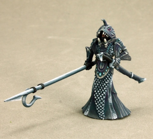 03592 Sea Priest of Dagon