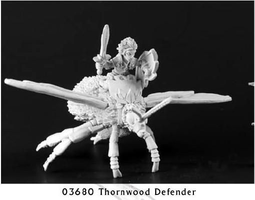 03680 Thornwood Defender