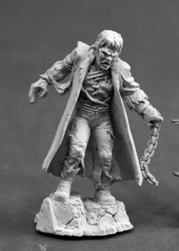 03840 Graveflesh Servant (Male)