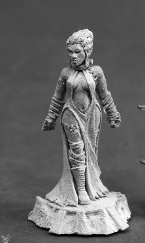 03841 Graveflesh Servant (Female)