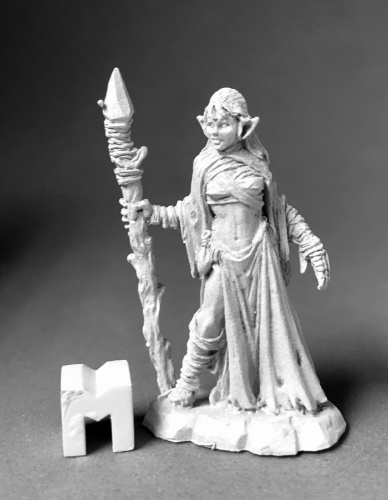 03895 Tianalise, Dreadmere Bog Witch (Dreadmere)