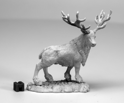 03907 Celestial Stag