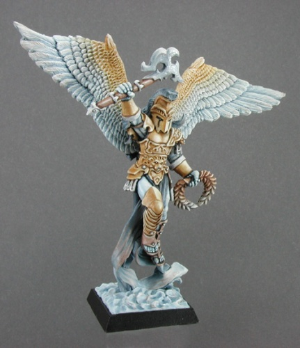 14080 Uriel, Guardian Angel