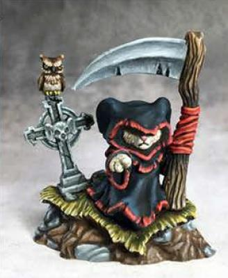01585  Reaper Convention Mousling