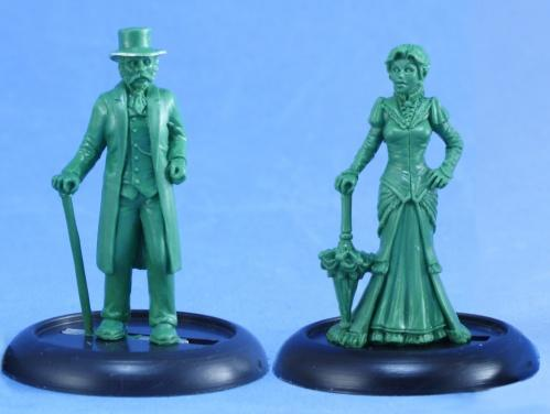 50326 Victorian Lord & Dame
