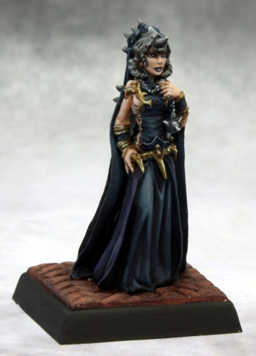 60132 Cleric of Mammon