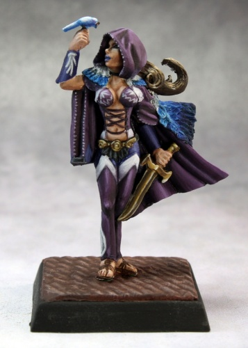 60141  Lady Moray, Bard