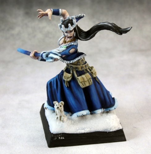 60149 Winter Witch