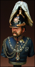 BMM20 George V King of Hannover