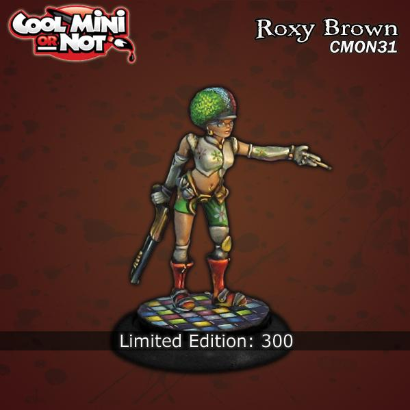 CMN0031 Roxy Brown