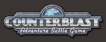 Counterblast - Adventure Battle