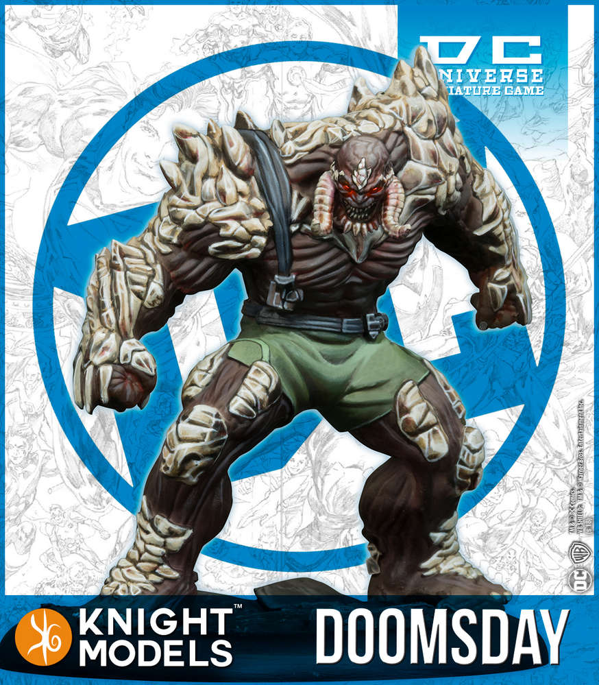 Doomsday (2nd Edition)