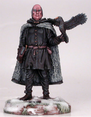 DSM5008 Night's Watch Raven