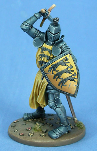 DSM5032 Ser Gregor ''The Mountain That Rides'' Clegane