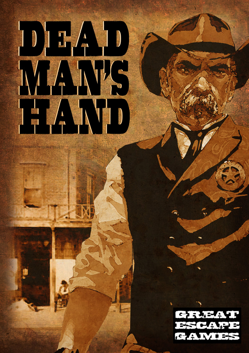 Dead Man's Hand Rulebook