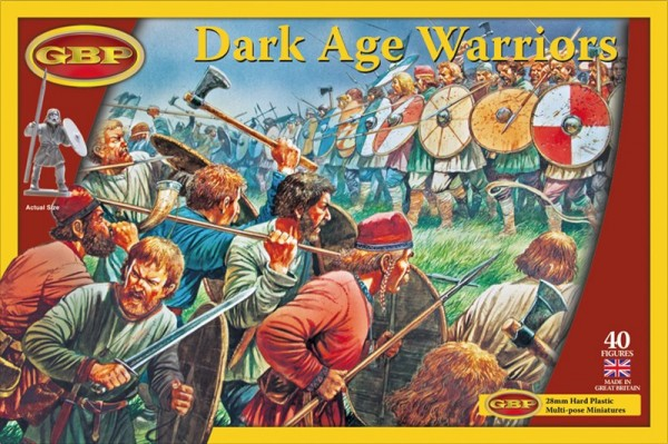 GBP03 Dark Age Warriors