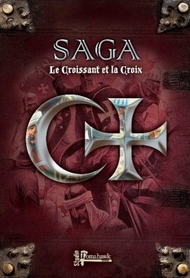 SAGA: The Crescent & The Cross Sourcebook