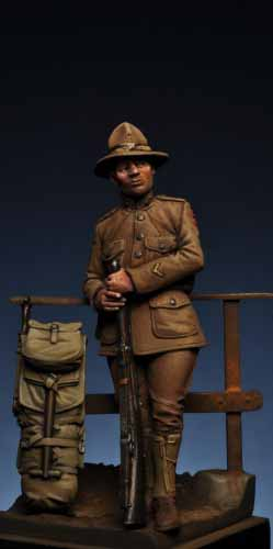 JMD032R US DOUGHBOY 1917