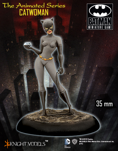 Catwoman (Animated Series)