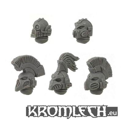 KROKRCB043 Bedlam Fraternity Heads