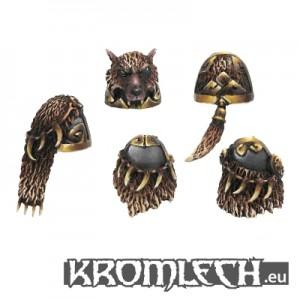 KROKRCB066 Sons Of Thor Shoulder Pads (10)