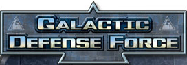 Galactic Defense Force