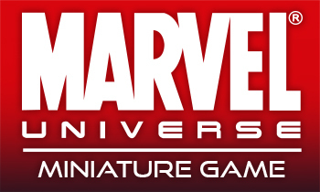 Marvel Universe Miniature Game