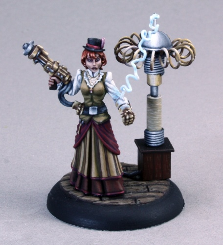 59009 Mad Scientist (Female)