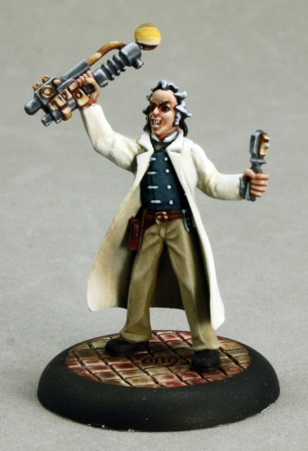 59014 Mad Scientist (Male)