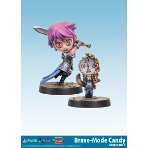 SPM10010 Brave-Mode Candy