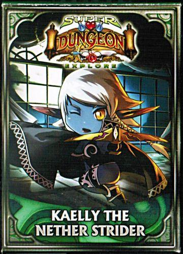 SPM21500 Kaelly the Nether Strider
