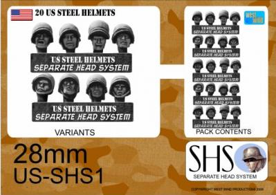 USSHS1 US in Steel Helmets